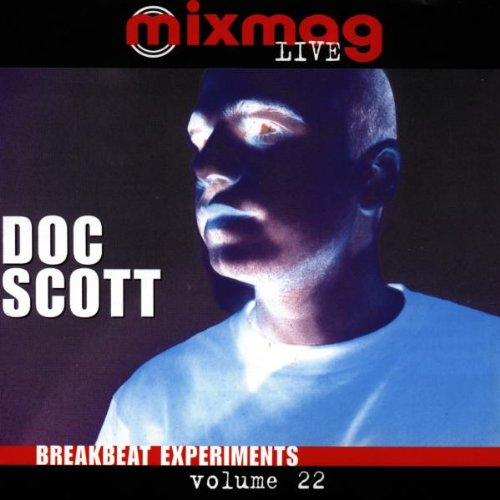 Mixmag Live!, Vol. 22 - Breakbeat Experiments by DMC
