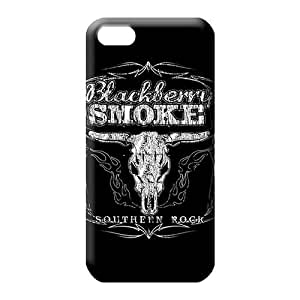 iphone 6 plus 5.5'' Abstact Scratch-proof stylish phone cover case Blackberry Smoke Pattern