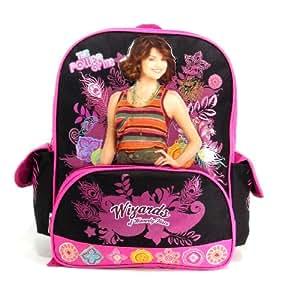 Wizards of Waverly Place Starring Selena Gomez - Magical Paradise (40cm) mochila