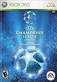 UEFA Champions League 2006-2007 - Xbox 360