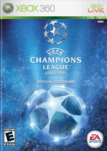 xbox 360 uefa champions league - 3