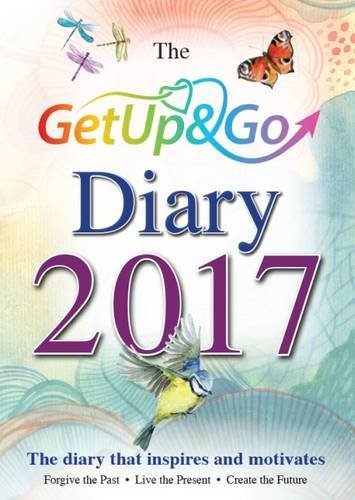 The Get Up and Go Diary 2017
