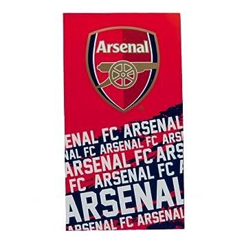 Serviette De Plage Arsenal.Arsenal Fc Serviette De Plage