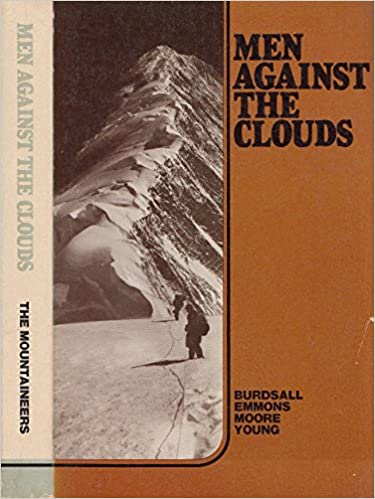 Book Men Against the Clouds: The Conquest of Minya Konka (Revised Edition)