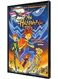 The Halloween Tree (1993) DVD with Leonard Nimoy & Ray Bradbury cartoon