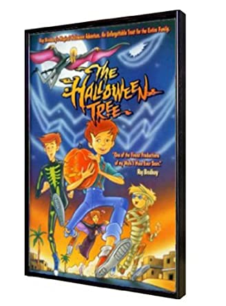 Halloween Tree The DVD
