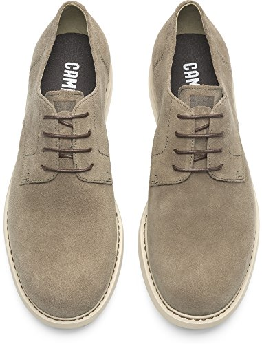 Camper Heren Neuman K100152 Smoking Oxford Beige