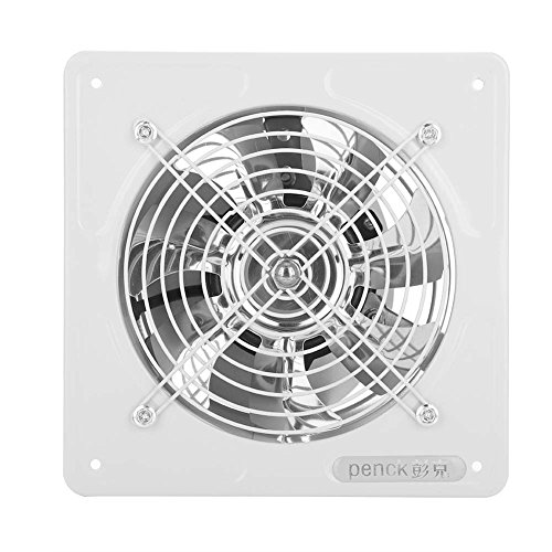 High Flow Bathroom Exhaust Fan: Compare Price To 6 Inch High Speed Exhaust Fan