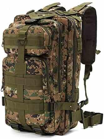 91b0a2ff8c86 Shopping OASIS LAND - Greens - Nylon - Backpacks - Luggage & Travel ...