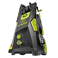 Deals on Sun Joe 2300 PSI 1.48 GPM Induction Electric Pressure Washer