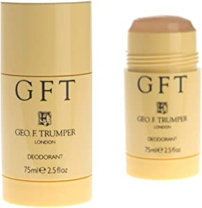 Geo F. Trumper GFT Stick Deodorant