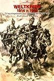 Weltkrieg 1914-1918, Karl Josef Scheible and Peter Hans Scheible, 1412020484