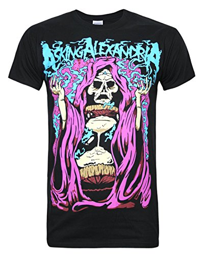 Official Asking Alexandria Ghoul Men's T-Shirt (M)