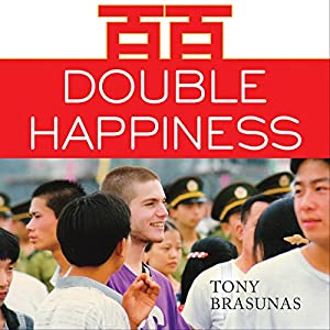 Double Happiness Audiobook
