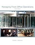 Managing Front Office Operations 9th Edition