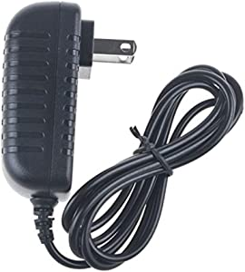 Accessory USA 12V AC/DC Adapter for iRobot Braava 320 Mint Plus 5200 5200C 5200B Cleaner Mopping i Robot Braava320 321 Braava321 Hardwood 4410714 Vacuum NSA6EU-120025 12VDC Power Supply Charger