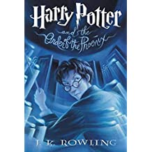 [Harry Potter and the Order of the Phoenix: Book 5] (By: J. K. Rowling) [published: July, 2003]