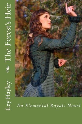 Download The Forest's Heir (Elemental Royals) PDF