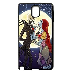 Winfors Nightmare Before Christmas Phone Case For Samsung Galaxy note 3 N9000 [Pattern-5]
