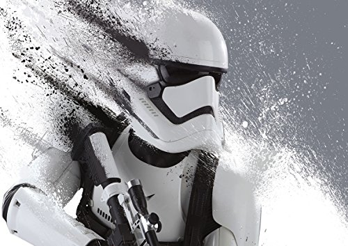 Poster Stormtrooper Star Wars News Digital Wall