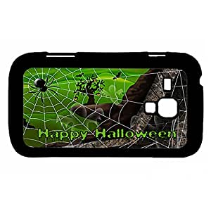 Generic For Galaxy Trend Duos S7562 Printing With Halloween Art Back Phone Case For Children Choose Design 1