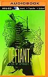 The Defiant (The Forsaken Trilogy)