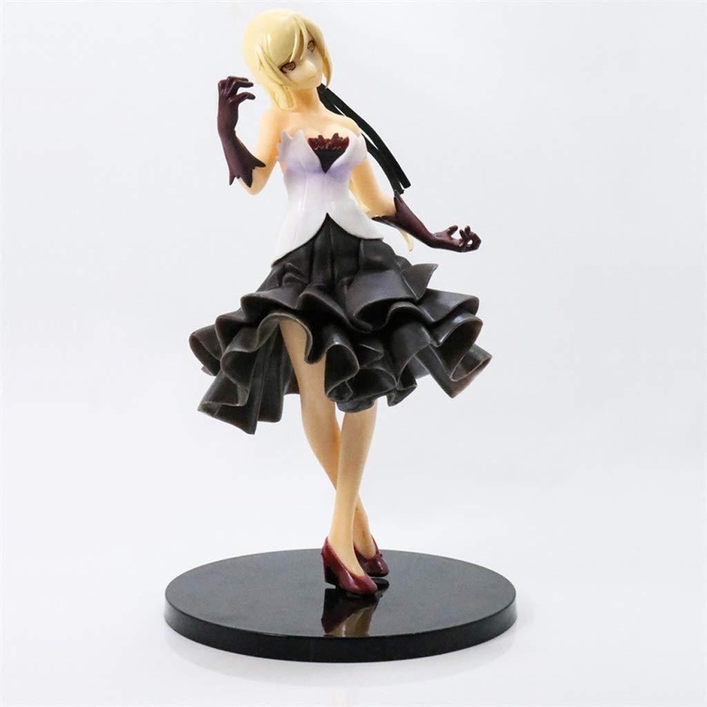 autentico en linea LIUXIN Figurita de Juguete Modelo de Juguete Anime Personaje Regalo Regalo Regalo coleccionables Regalo de cumpleaños -18CM Modelo de Juguete  envío gratis