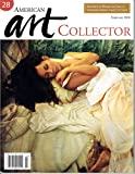 img - for American Art Collector (February 2008) (monthly cultural journal) book / textbook / text book