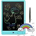 Pilipada 10 Inches LCD Colorful Drawing Tablet