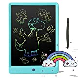 LCD Writing Tablet Colorful Drawing Tablet, 10