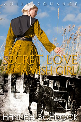 The Secret Love of an Amish Girl