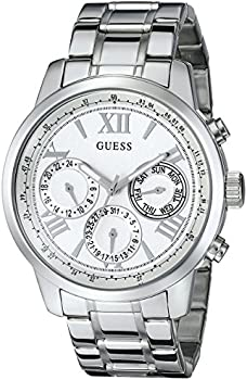GUESS Women's Stainless Steel Watch