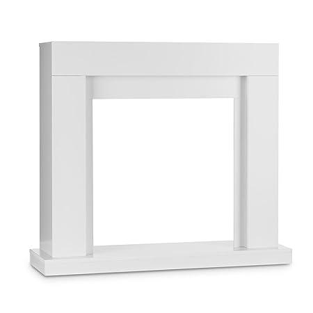 Klarstein Studio Frame Fireplace Mantel • Modern Design • Suitable ...