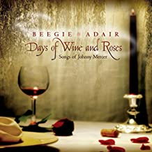 Days of Wine and Roses: Songs of Johnny Mercer