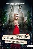 """""""Midnattspiker (Nathalie Svensson) (Norwegian Edition)"""" av Jonas Moström"""