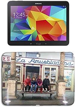 Gsmmediatech Funda Personalizada Dibujo/Foto Casi para Todos Los Modelos de Móvil/Tablet (Funda Tablet Gel/Silicona): Amazon.es: Electrónica