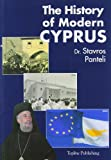 img - for History of Modern Cyprus book / textbook / text book