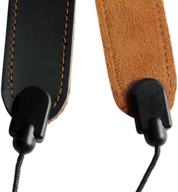 easeicon elegante piel correa de cuello ajustable Cinturón de ...