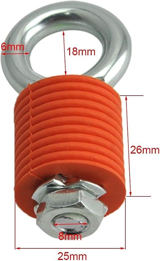 ATV Lock /& Ride Tie Down Anchor For Polaris RZR 570 900 ZR S Sportsman 110 400