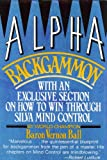 Alpha Backgammon, Vernon Ball, 0688037143