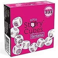 Asmodee Story Cubes: Fantasía - Todas las versiones
