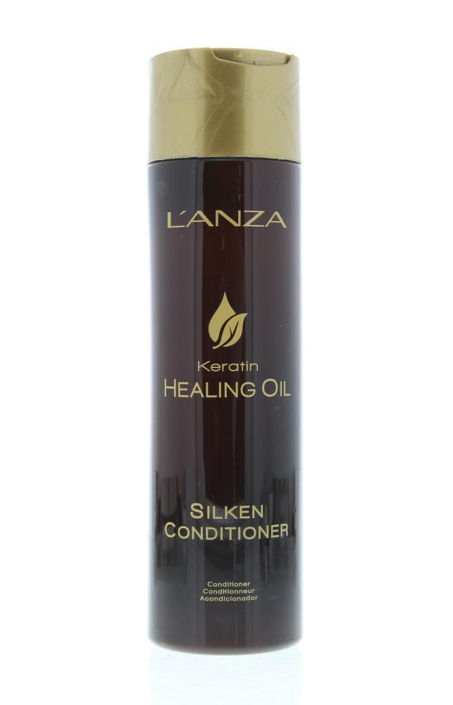 L'ANZA Keratin Healing Oil Silken Conditioner