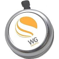 Buzina WG Sports Trim Trim Cromada WGBUZ0001 Prata