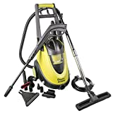 1 2 in washer - Koblenz HLA-360 V 2-in-1 Pressure Washer Wet-Dry Vacuum, Green/Black