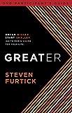 Greater Participant's Guide: Dream bigger. Start