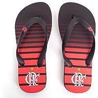 Chinelo Infantil Flamengo Manto 3 Listrado Gradiente