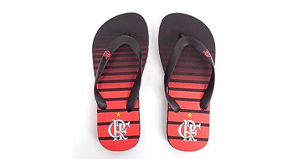 eb196325f Chinelo Infantil Flamengo Manto 3 Listrado Gradiente: Amazon.com.br: Amazon  Moda