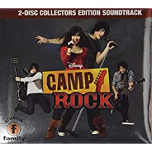 SOUNDTRACK - CAMP ROCK COLLECTORS EDITION