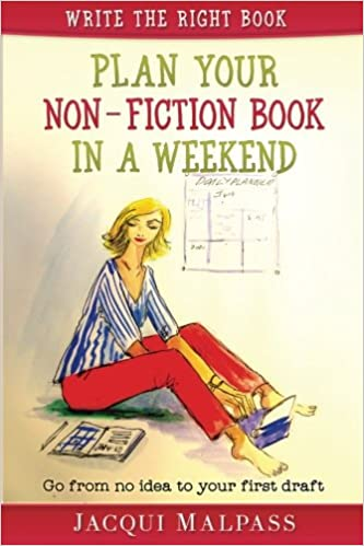 Book Plan your non-fiction book: in a weekend