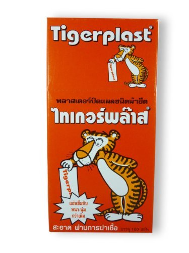 2-packs-of-tigerplast-medical-dressing-pad-100-strips-pack